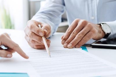 iga redaction contrat