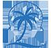 logo eden palm 70